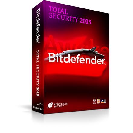 28365-BitDefender Total Security 2013-Etap Kurumsal Yazilim
