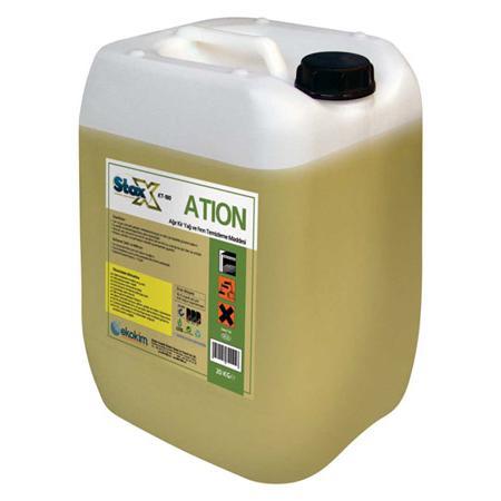 58216-Ation KT-180 Heavy Dirt and Oil Cleaning Agent-EkoKim Temizlik Urunleri San. ve Tic. Ltd. Sti.