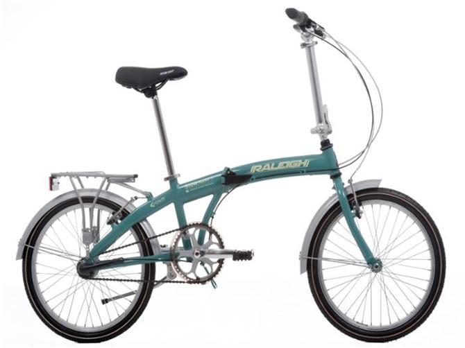 35122-Folding bike-West Marine - East Marine Denizcilik ve Turizm A. S.