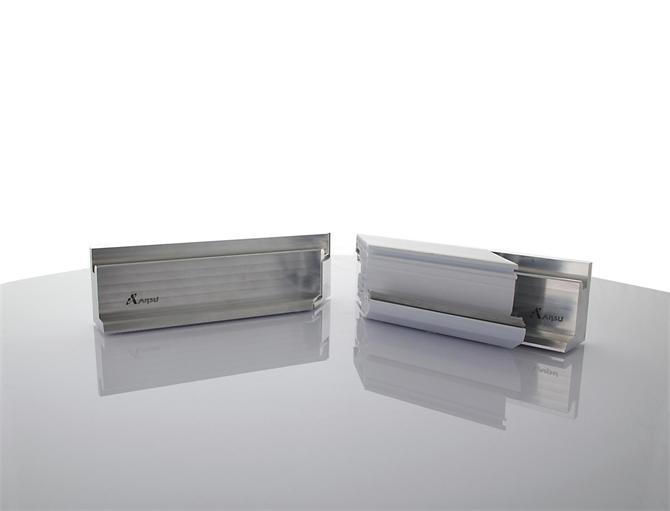 117988-Standard aluminum mold-Aksu Bicak Sanayi