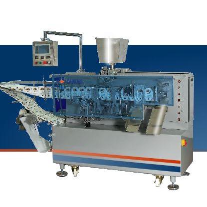 31619-Fully automatic horizontal-shaped packaging machine-Ozartas Amb. Mak. San. Ltd. Sti.