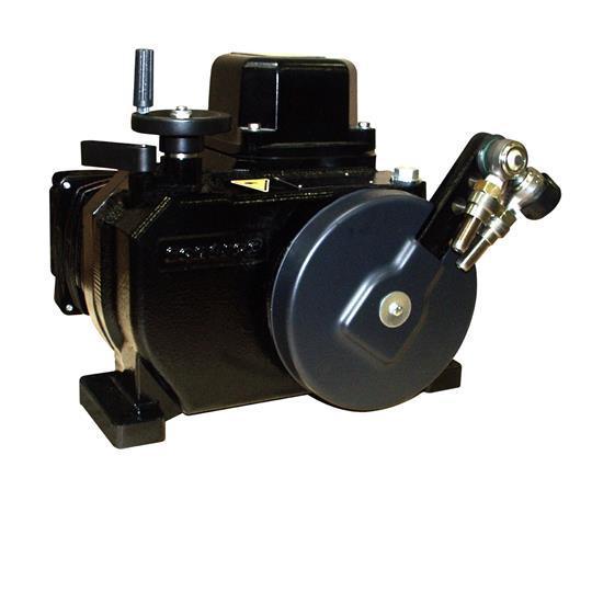 45543-Electrical Rotary Actuator-ABB Elektrik Sanayi A.S.