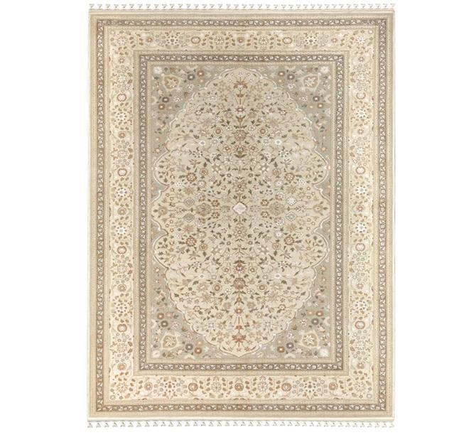213602-Binbir Flower Floor Carpet-Han Hali