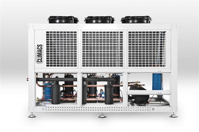 210030-Cooler Unit-Acs Klima Imalat San. Ve Tic. Ltd. Sti.