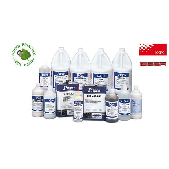 166736-Printing Chemicals-Orhan Cakil San. ve Tic. Ltd. Sti.