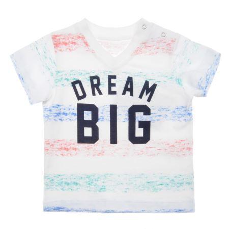 166323-Baby Boy Tshirt-Panco Giyim San. ve Tic. A.S.  Izmit 41 Burda Panco Sub.