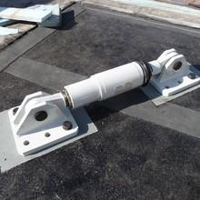 216675-Hydraulic Dampers - RESTON-SA-Mageba Yapi Sanayi Ve Ticaret A.S.