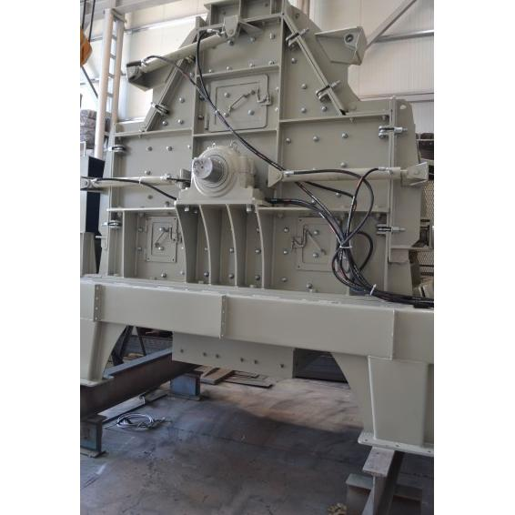 191224-Tertiary Crusher-Ser Maden Makinalari San. ve Tic. Ltd. Sti.