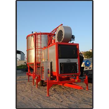 25922-18 m3 of grain dryers-Ozsu Tarim Makinalari Ltd. Sti.