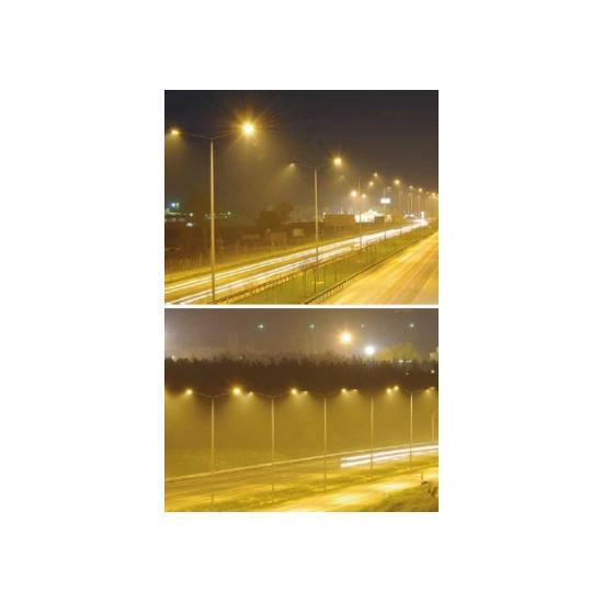 210424-Double Console Lighting Pillar-Tek Galvaniz Ve Boya San. Tic. Ith. Ihr. Ltd. Sti.