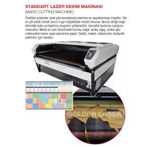 211861-Standard Laser Cutting Machine-Dekat Makina Sanayi ve Ticaret. Ltd. Sti.