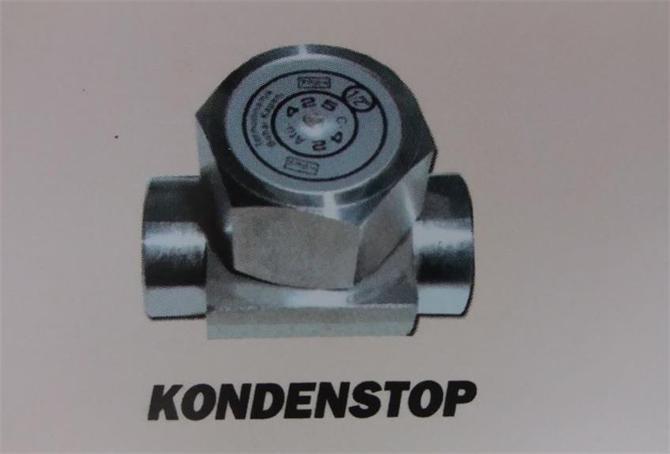 217314-Control Valves - Condensers-Numaksan Makine San. Tic. Ltd. Sti.