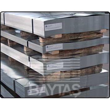 21069-Flat sheet-Baytas Demir ve Sac Sanayi Insaat Taahhut Dis Ticaret A. S.