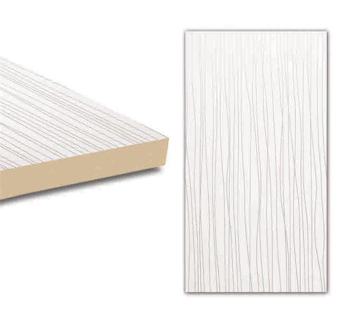 216579-Glossy White Panel - PVC-Kocsan Ahsap Profil Mobilya ve Ins. San. Tic. Ltd. Sti.