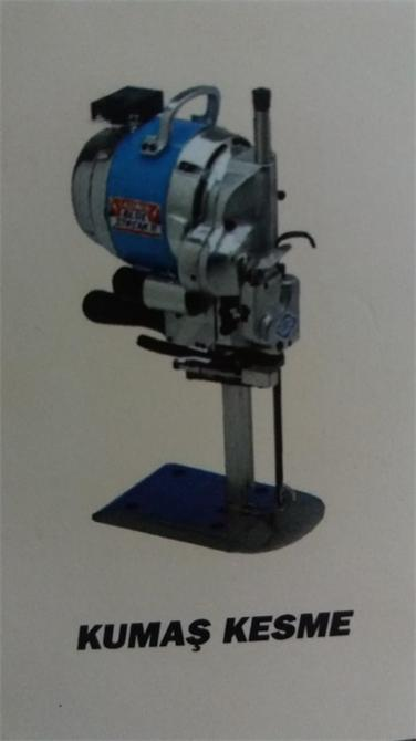 217575-Garment Fabric Cutting Machine-Numaksan Makine San. Tic. Ltd. Sti.