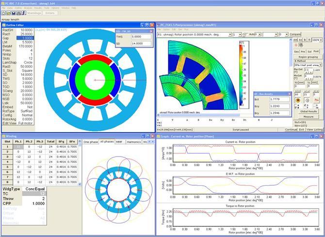 33820-Speed Yazılım-MDS Motor Tasarım Teknolojileri ve Yazılım Çözümleri San. ve Tic. Ltd. Şti.