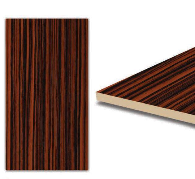 216578-Bright Ebony Panel - PVC-Kocsan Ahsap Profil Mobilya ve Ins. San. Tic. Ltd. Sti.