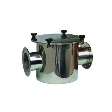215336-Pool Materials - 304 Stainless Steel Pre-Filter-Pimtas Plastik Insaat Malzemeleri San. ve Tic. A.S.