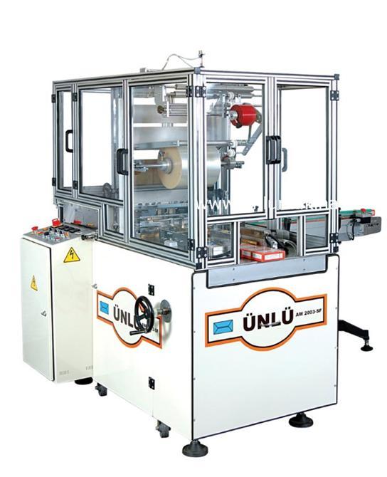 30309-Packing machine-Unlu Makina Ltd.