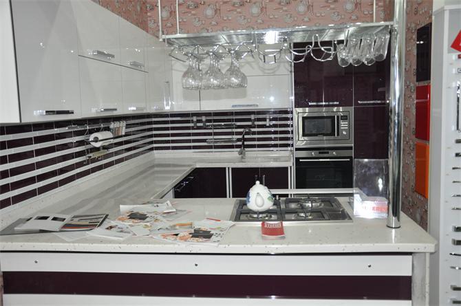 65456-Ceramic Kitchen-Tursan Seramik San. ve Tic. Ltd. Sti.