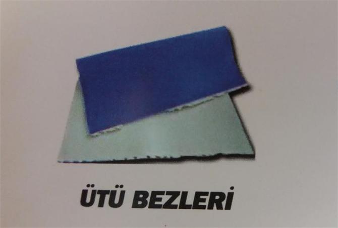 217311-Garment Ironing Cloths-Numaksan Makine San. Tic. Ltd. Sti.
