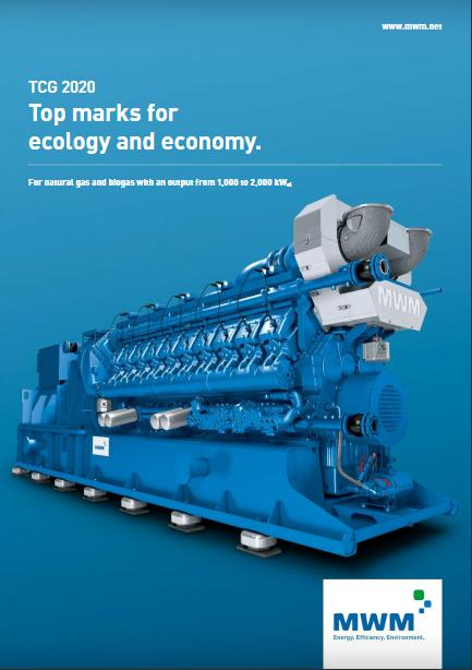 204049-ILTEKNO - 1200 kWe Biogas Engine-Iltekno Ileri Teknoloji Muhendislik ve Ticaret A.S.