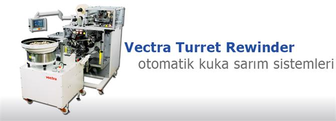 81680-Winding Vectra Turret Systems-MatSet San. ve Tic. A.S.