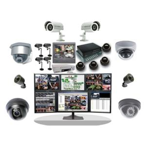 CCTV Systems Partnership