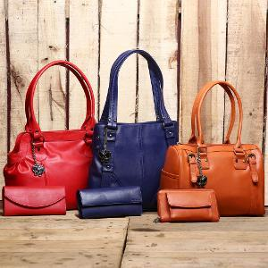 Handbags / Nail Products Buyer From Belgrade