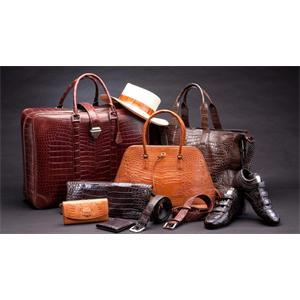 Large Scale Manufacturers Needed for Leather Products
