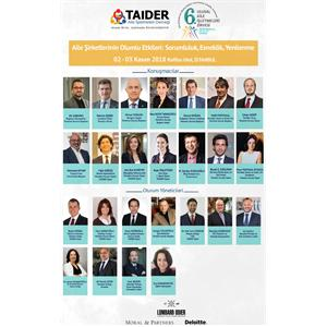 TAIDER 6TH NATIONAL FAMILY ENTERPRISES SUMMIT