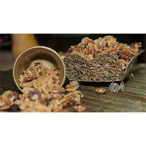 Walnuts Kernels and Pumpkin Seeds, Best Wholesale Prices !