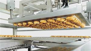 Baking Machinery