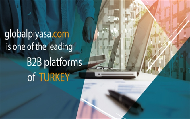 B2B Platformu