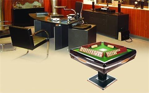 Otomatik Okey Masası