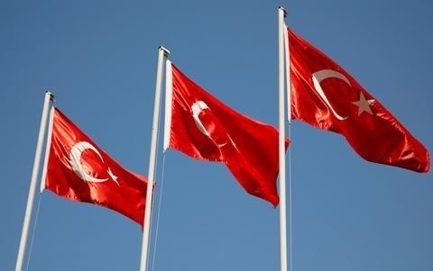 Meydan Süs Bayrakları