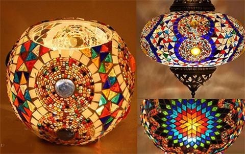 Mozaik Lamba