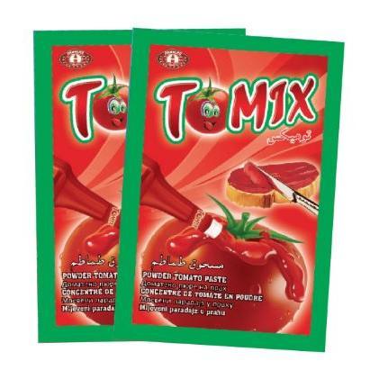 200044-Tomix Tomato Tomato Paste-Akanlar Cikolata Icecek Gida San. Ve Nakliyat Tic. Ltd. Sti.