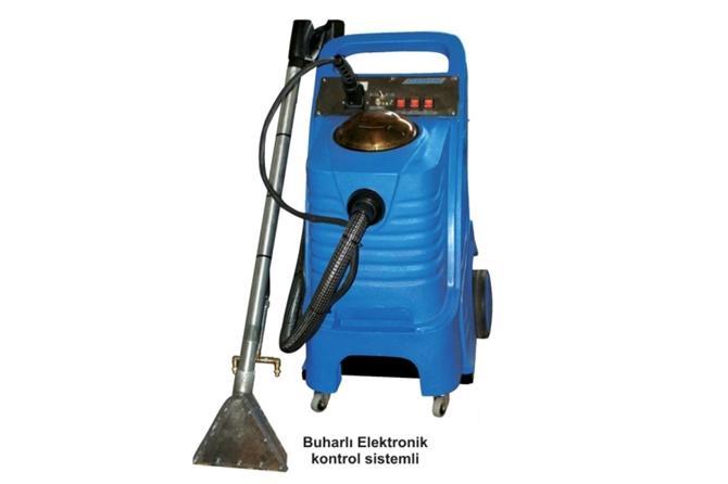 21488-Steam carpet cleaning machine ISVs 2800-s-Tektem Makina San. ve
