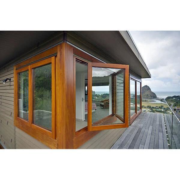 Wood Door And Window Sealing System