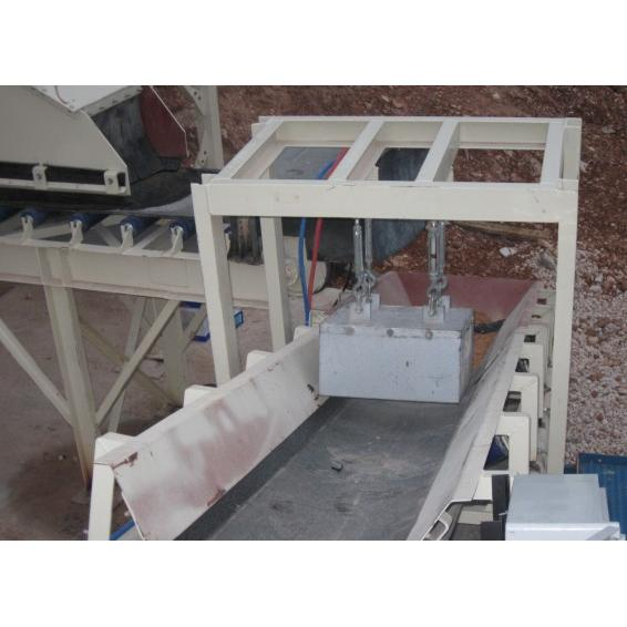 186093-Strap Type Magnet-Rulman Servisi Ltd. Sti.