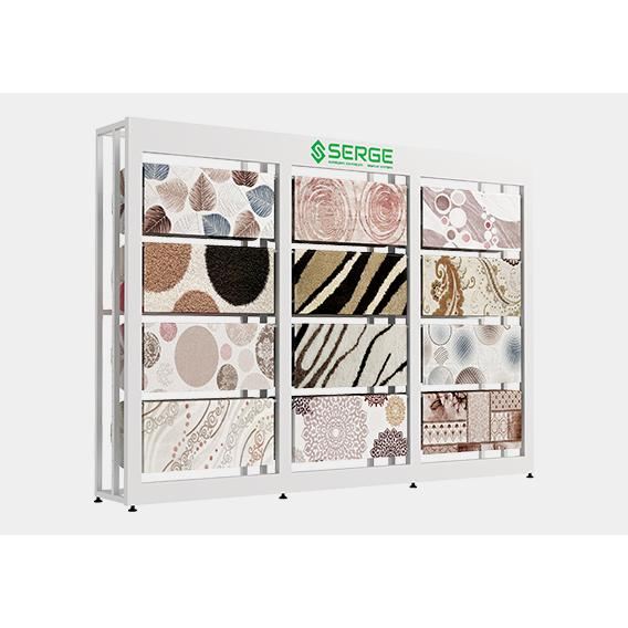 196329-Roll Carpet Stands-Serge Sergileme Sistemleri Ltd. Sti.