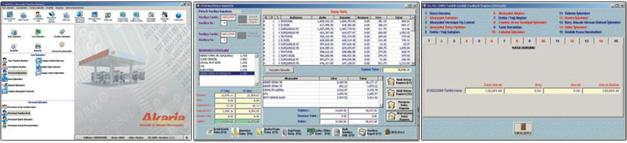 206299-Akaria Arkaofis ve Market Otomasyonu-Asis Otomasyon ve Akaryakıt Sistemleri A.Ş.