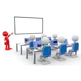 205598-Training Services-Dikey Elektronik Bilisim Egitim Danismanlik Reklam San. ve Tic. Ltd. Sti.