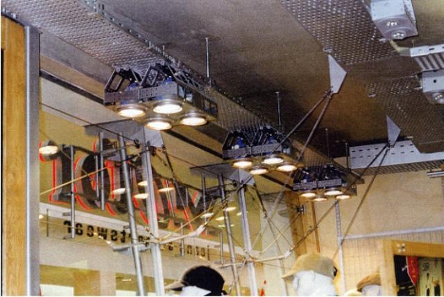 52534-Elektrik Sistemleri-Tütüncüoğlu Çelik İmalat Ferforje Elektrik İnşaat Taahhüt Tic.