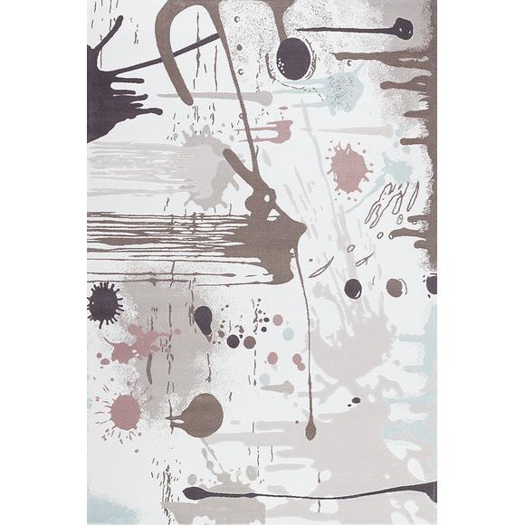 199466-Delux Collection Patterned Carpet-Basaran Hali Tekstil San. ve Tic. Ltd. Sti.