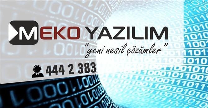205501-Meko Software - Corporate Web Site-Fatir 29 Yazilim Bilgisayar Insaat Turizm Nakliyat Sanal Ticaret ve Taahhut Ltd. Sti.