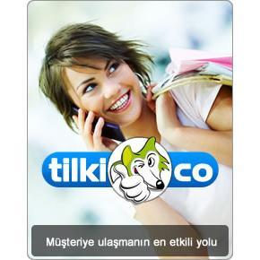 79223-Tilki.co-Teknoarge Teknoloji Bilisim Turz. Ins. Taah. Tic. Ltd. Sti.