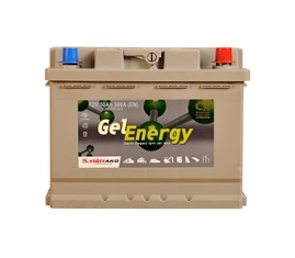 220540-Yigit Battery - Gel Energy - 12 V - 50ah-Rp Muhendislik Danismanlik Enerji Elektrik Elektronik San. Ve Tic. Ltd. Sti.