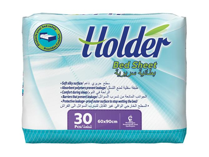 199041-Holder Bed Sheet-Pakten Health Products Co.